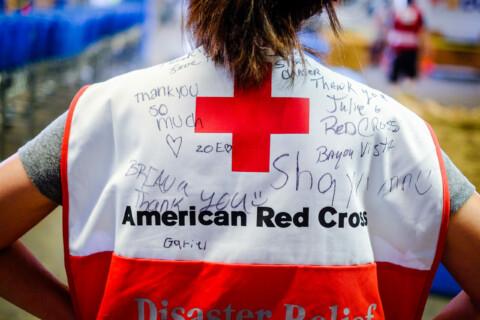American Red Cross – New York / New Jersey Region