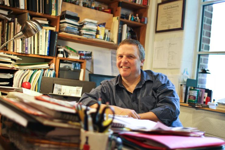 Jim Bazewicz