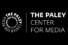 Paley Center for Media logo