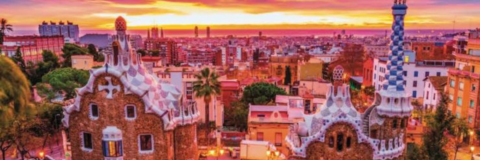 Spanish Language and Culture in Barcelona