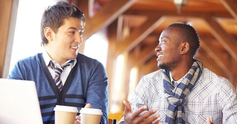 Good Colleges Study Abroad Reward