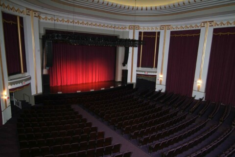 Mayo Performing Arts Center