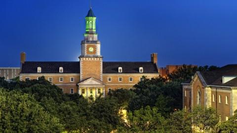 University of North Texas-Student Employment