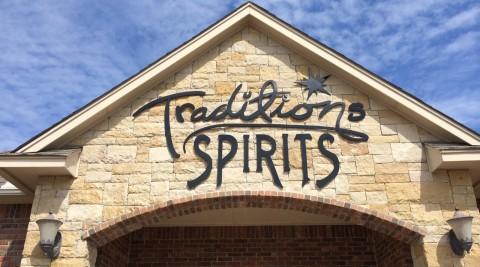 Traditions Spirits