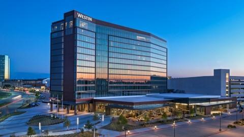 Westin Irving Convention Center at Las Colinas