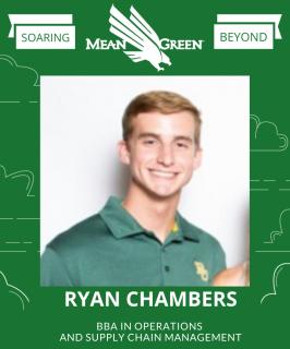 RYAN CHAMBERS
