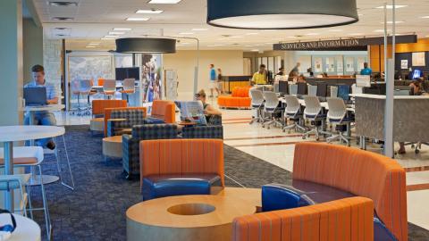 University of Texas at Arlington Libraries