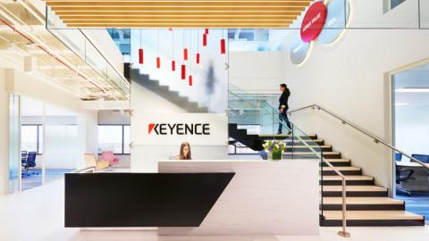 KEYENCE Corporation of America