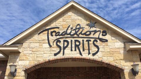 Traditions Spirits (Employer Partner)