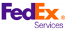 FedEx Services logo