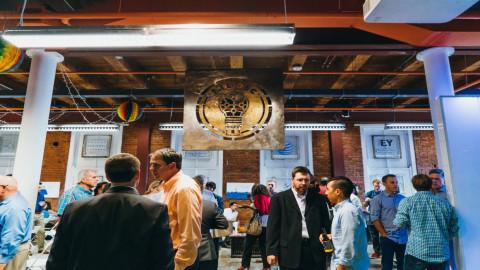 The Dallas Entrepreneur Center