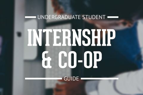 Internship & Co-op Guide