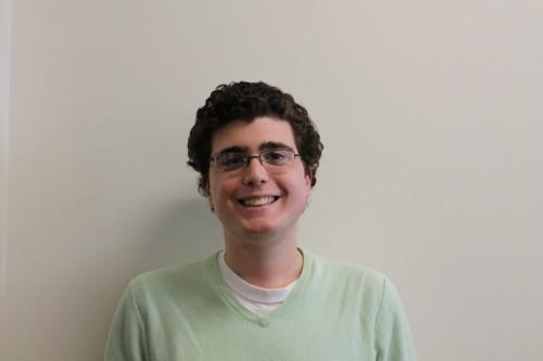 Student success story daniel arndt uconn center for - Uconn center for career development ...