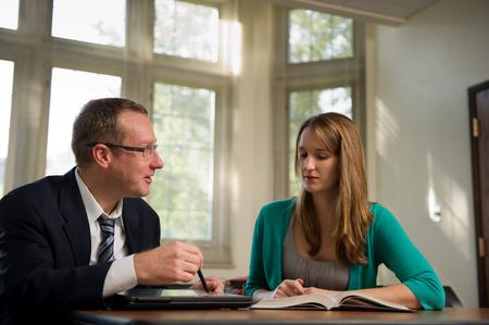 Interview Resources for Graduate School Preparation
