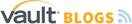 Vault Blogs logo