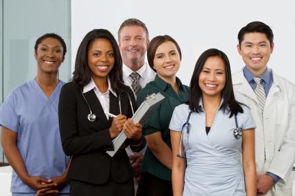 Heath Care Careers in Nevada: 2018