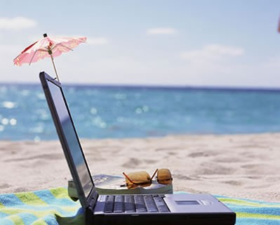 beach_computer