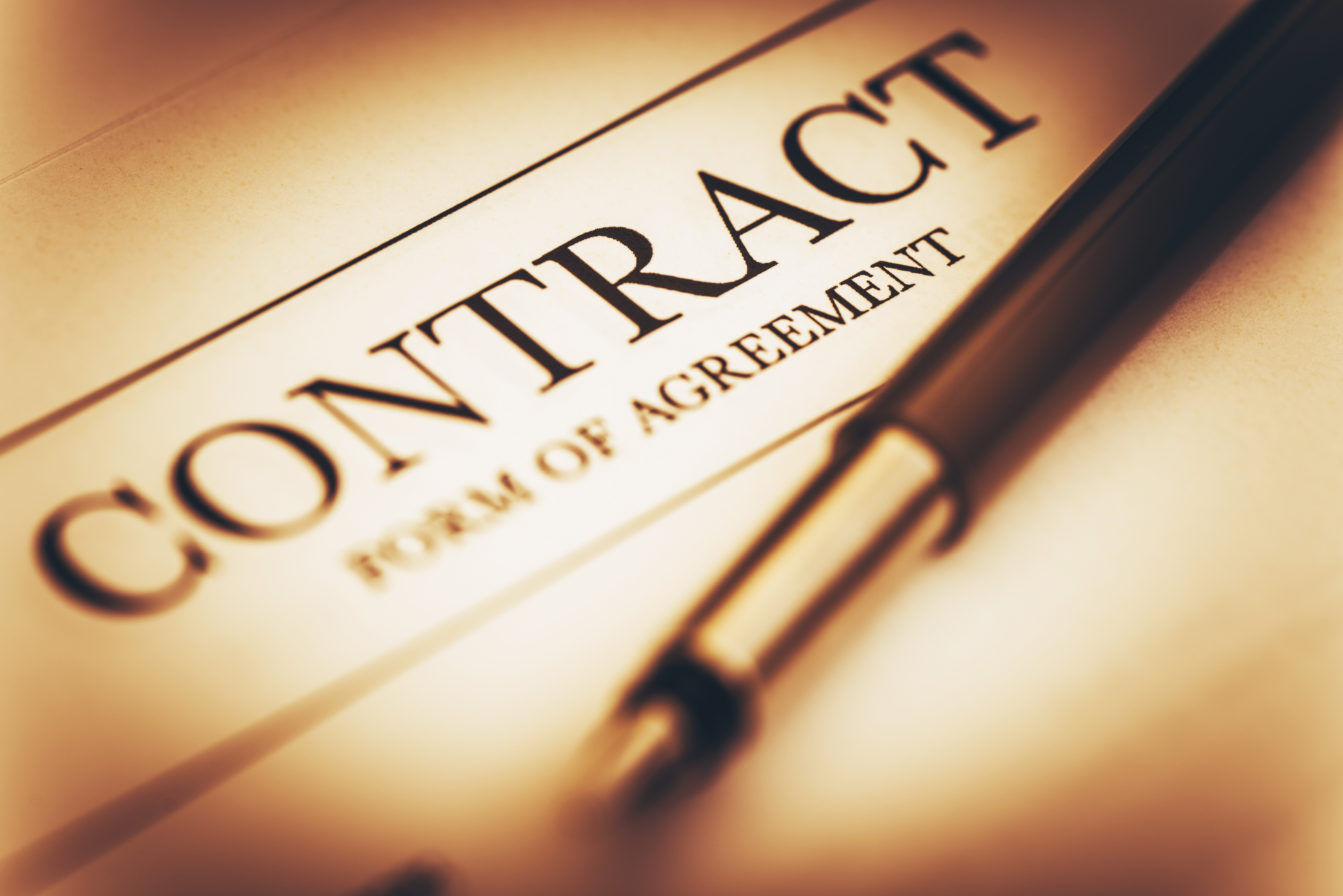 Contract | Maximize Your Summer Experience And Minimize Conflict With Clear