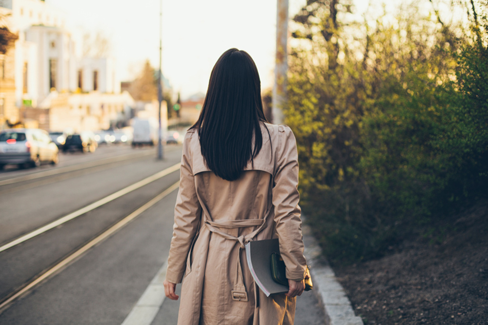 Putting The Good In Goodbye Walking Away With Grace