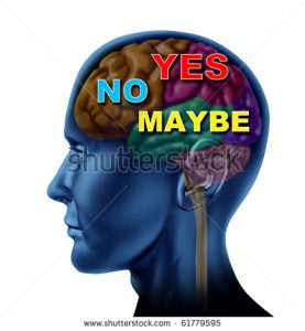 stock-photo-brain-decision-yes-no-maybe-choice-confusion-answers-61779595