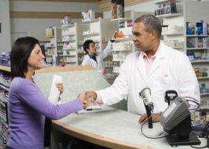 pharmacist-interaction