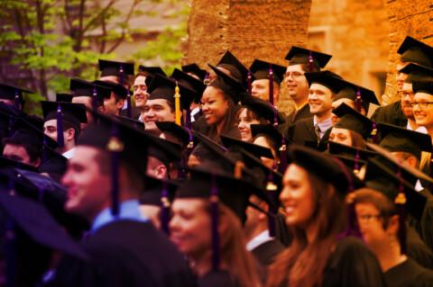 Graduate Outcomes