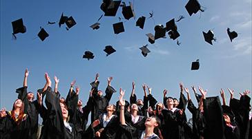 Considering Graduate School