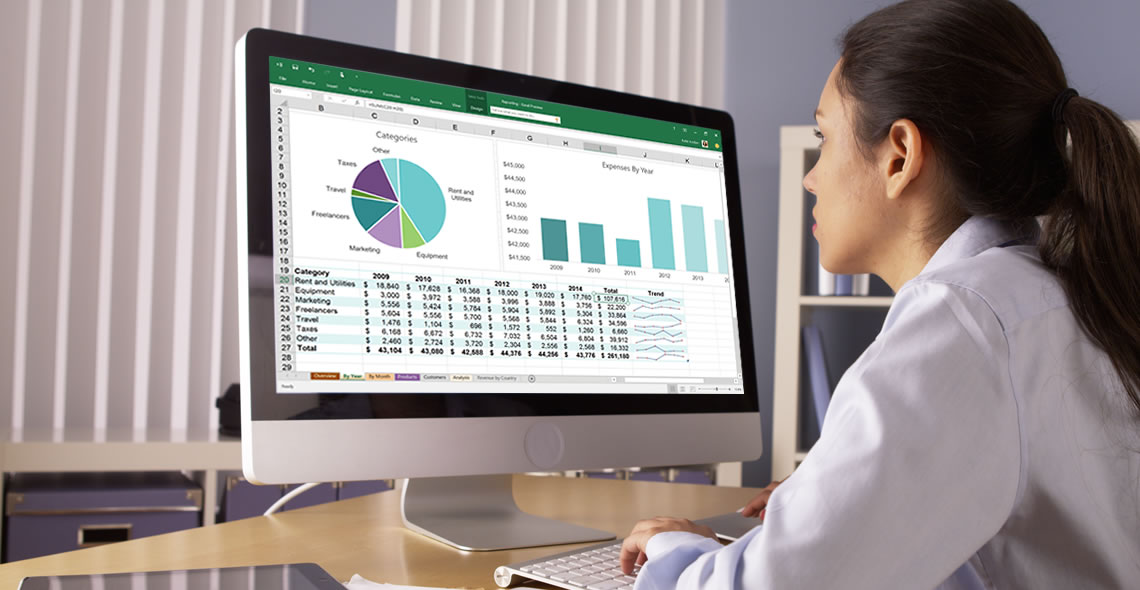 have you always wanted to learn excel  you should  here u2019s