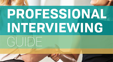 Professional Interviewing Guide