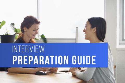 Interview Preparation Guide and Worksheets