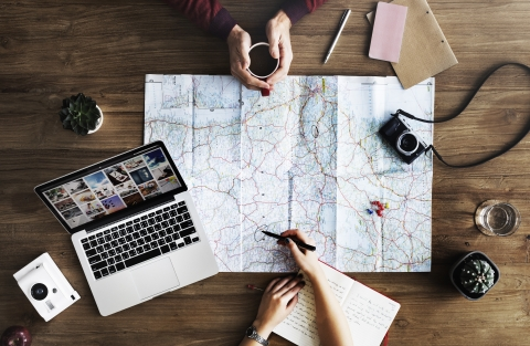 Handouts & Websites for Career Exploration