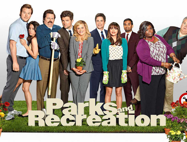 what the cast of parks  u0026 rec can teach us about choosing a