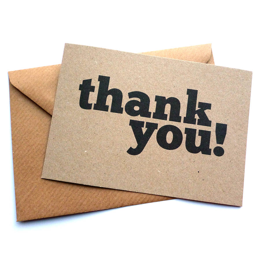why post interview thank you notes actually matter uconn center for career development
