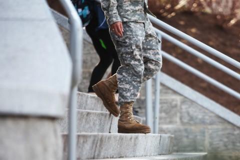 Veterans and Service Members