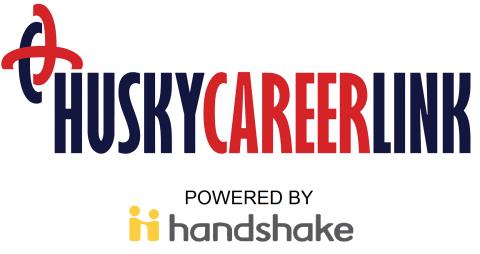 HuskyCareerLink powered by Handshake