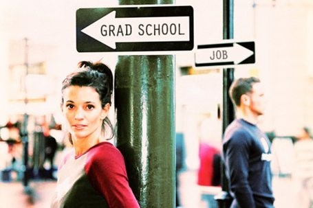 Factors to Consider when Exploring Graduate School