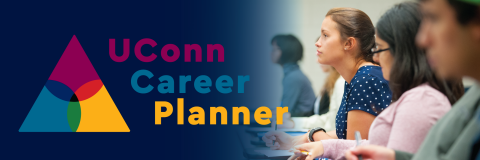UConn Career Planner