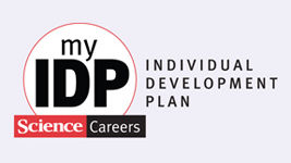 myIDP – Science Careers