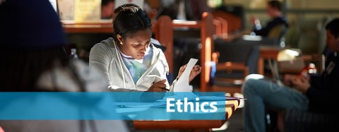 Ethics & Professionalism