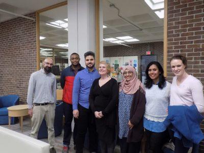 UConn-based Graduate Assistantships