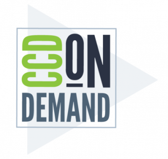 CCD On Demand – Grad Students & Postdocs