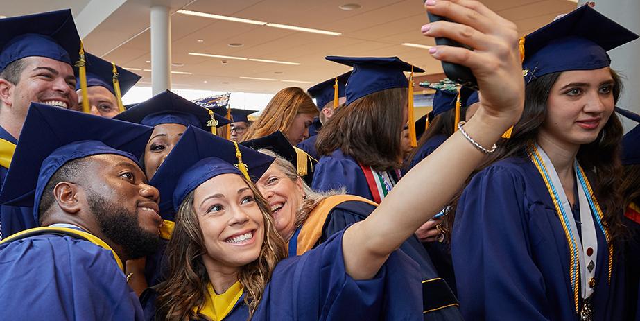 Beyond UConn: Preparing for Life After Graduation
