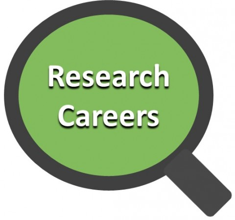 Research Careers & Employers