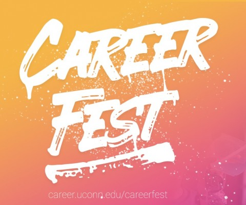 Career Fest sponsored by United Technologies