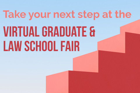 Graduate and Law School Fair