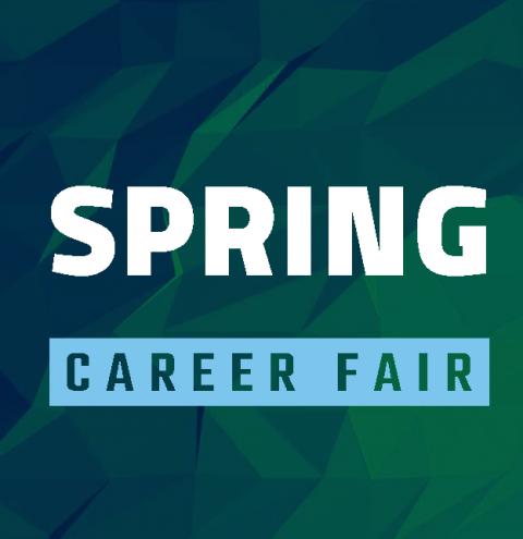 Storrs Spring Career Fair