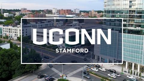 UConn Stamford Career Fairs