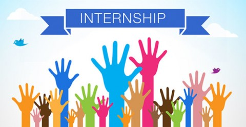 Internship & Co-op Week