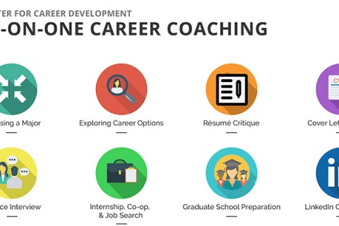 One-on-One Career Coaching