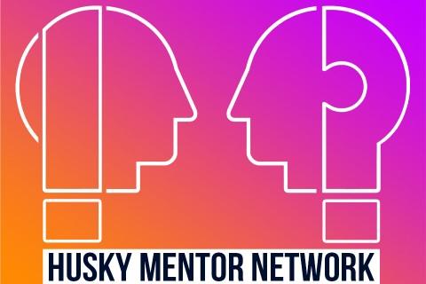 Husky Mentor Network